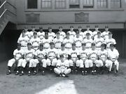 Willie Mays 1951 Rookie Ny Giants Original Photo Negative 4 X 5 Crystal Clear