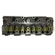 New V1405 Complete Cylinder Head Assemblies For Kubota Tractor Mower Excavator