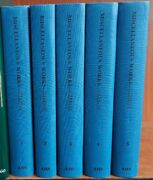 [5 Vol.] The Miscellaneous Works Of Edward Gibbon, Esq. With Memoirs Of His Life