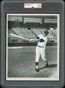 Mickey Mantle 1964 New York Yankees Type 1 Original Photo Psa/dna Crystal Clear