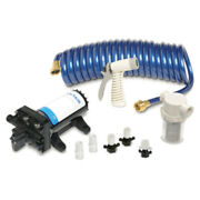 Shurflo By Pentair Pro Washdown Kit Ii Ultimate - 12 Vdc - 5.0 Gpm - Includes...