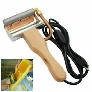 Electric Beekeeping Uncapping Decapping Bee Honey Equipment Hot Tool