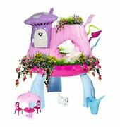 Greenbo Fairy Garden Kits For Girls And Boys Kids Gardening Set With Cool Mis...