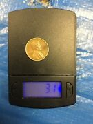 1947 Lincoln Wheat Penny