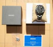 Stored Items Discontinued Version Sarb033 6r15d Seiko Mechanical