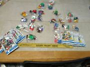 Lego Super Mario Character Pack Series 1 2 71361 71386 Complete Set Minifigures