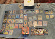 Pokemon Card Collectionultra Ball Gone