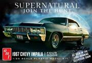 Just In Amt 1124 1/25 1967 Impala, Night Hunter By Amt