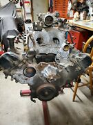 Ford 4.6 Engine