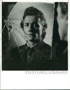 1992 Press Photo Actor Alex Mcarthur Starring In The Fifth Corner On Nbc.
