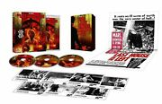 The Last House On The Left Limited Edition Box Set 2 Blu-ray + 1 Cd Soundtrack
