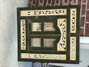 Antique Wall Mirrors Vintage Rustic Style Small Medium Large Mirror