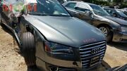 Driver Side View Mirror Power Mirror Electric Folding Fits 11-17 Audi A8 2093542