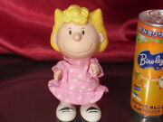 Snoopy Very Cute Sally Hallmark Exclusive Serial Number Collectible 2000 Peanut