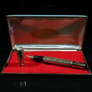 Antique Waterman Ideal 42 18kgf With 14k Pen Tip Fountain Pen 1920s With Case
