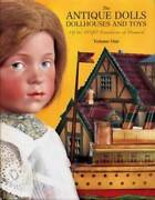 The Antique Doll Dollhouse And Toy Museum Of The Lego Foundation A Legacy...