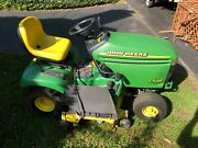 John Deere Tractor Lx288 With 48 Deck- Great Shape
