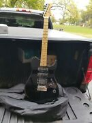 Rare 1986 E86 Squier Bullet H-1 Telecaster Made In Japan. Amazing Condition