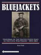 Us Navy Civil War Uniforms Reference 1852-1865 W Period Photos Insignia History