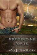 Protecting Kate, Like New Used, Free Shipping In The Us