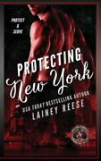 Protecting New York Special Forces Operation Alpha, Like New Used, Free Sh...