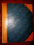 1817 Holy Bible D'oyly And Mant Antique Leather Fine Binding Quarto Annotated Rare