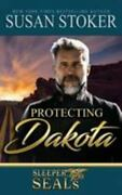 Protecting Dakota, Like New Used, Free Shipping In The Us