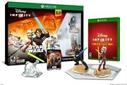 Disney Infinity 3.0 Star Wars - Starter Pack For Xbox One [very Good Video Game