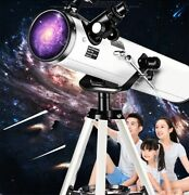 Telescope Astronomic Professional 875 Times Zoom Hd Night Vision New Upgrade