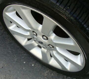 Land Rover Brand Range Rover Supercharged 20 9 Spoke Alloy Wheel Set 4 Style 6