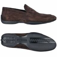 SABELT Mocassino UOMO scarpe city TECH Mocassini 722M ROADSTER SUEDE 902qpfakzb