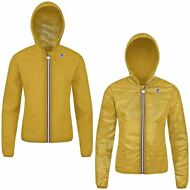 K-WAY GIUBBOTTO DONNA GIACCA CORTA LILY PLUS DOUBLE EMBOSSED KWAY W8Tiagezqd