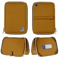 K-WAY Porta IPAD IMPERMEABILE 21X14.2X1.7 UNISEX THEO TABLET MINI KWAY New WJCsm