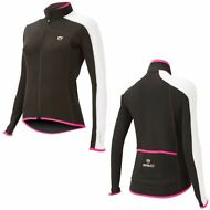 BRIKO MAGLIA ciclismo ciclista t-shirt bici DONNA AB0054 GT THERMIC JERSEY 996wc