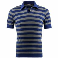 K-WAY POLO UOMO mc.corta KWAY RIGATA Prv/Est man.corta JOHN COTTON STRIPES 917ym