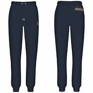 K-WAY MAITE FLEECE pantalone ragazzi in felpa KWAY sportivo BLUE depht News K89a