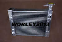 Aluminum radiator for CAN-AM/CANAM OUTLANDER 500 650 800 2007-2014