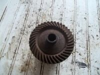 1995 HONDA FOURTRAX 300 4WD FRONT DIFFERENTIAL RING GEAR