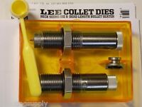 LEE Collet Die Set 260 Remington New in Box #90974