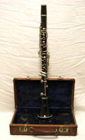Clarinet - Vintage Normandy Model 14 - Great Deal, All Offers Considered!!