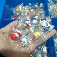 30pc Random mini doesn#x27;t repeat Hello kitty Anime action figure collection toys