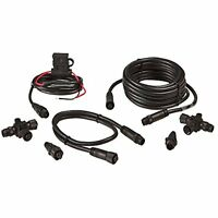 Starter Kit Network Extension Cable T-connectors Model 124-69 NMEA Power Node