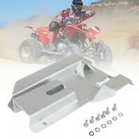 Swing Arm Skid Plate for ATV Quad Honda TRX400EX 1999-2008 TRX400X 2009-2014