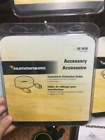 Humminbird Trolling Motor Transducer Extension Cable EC W30 P/N: 720003-2