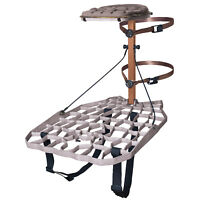 Lone Wolf Alpha II Hang-On Tree Stand
