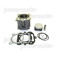 70mm Big Bore Cylinder Kit Water Cool For 250cc Zongshen Loncin Dirt Bike ATV