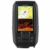 Garmin Striker Plus 4CV Fish Finder with CV-20TM Transducer 010-01871-00