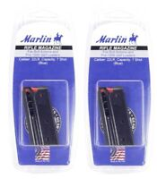 2 - Marlin 7rd 22 LR 25N, 70, 70P, Papoose Magazine Mag Clip 71900
