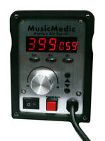 MusicMedic.com VORTEX AIR TORCH™ for Woodwind Repair. Torch for pad adjustment