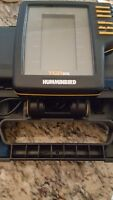 Hummingbird TCR Portable Fish/Depth Finder w/case and cables
